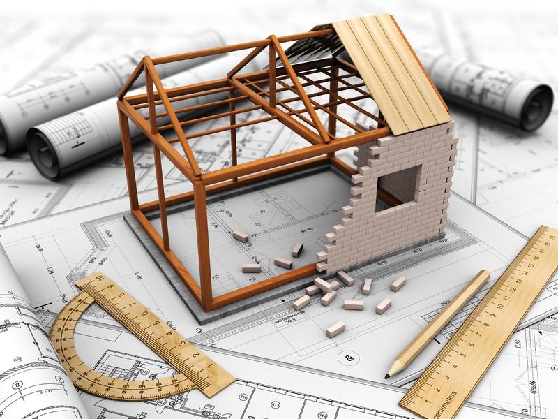 Kako izračunati preciznu kvadraturu stana u potkrovlju?