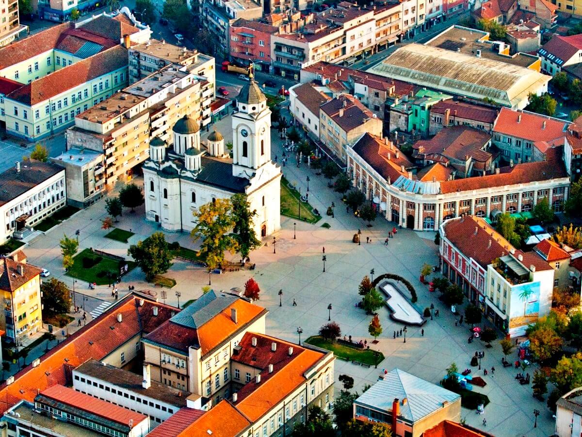 Kinezi dižu cene kvadrata u Smederevu